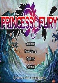Обложка PrincessFury