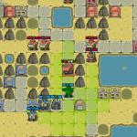 Скриншот Mutant Gangland – Изображение 5