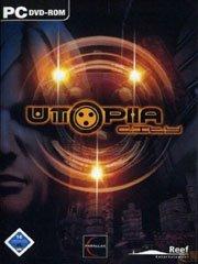 Утопия Сити – фото обложки игры