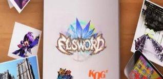 Elsword. Видео #1