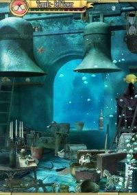 Обложка Neptune's Secret