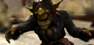 "Total War: Warhammer. Трейлер ""Ночные гоблины"""
