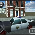 Скриншот City Slum Police Parking – Изображение 4