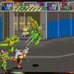 Скриншот Teenage Mutant Ninja Turtles 1989 Arcade – Изображение 4
