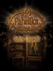 Обложка Pahelika: Secret Legends