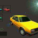 Скриншот Car Driving 3D – Изображение 2