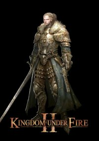 Обложка Kingdom Under Fire 2
