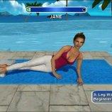 Скриншот Daisy Fuentes Pilates