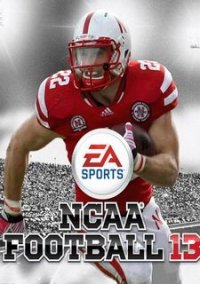 Обложка NCAA Football 13
