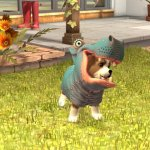 Скриншот PlayStation Vita Pets – Изображение 1