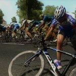 Скриншот Tour de France: The Official Game – Изображение 2
