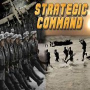 Обложка Strategic Command: European Theater