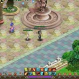 Скриншот Crystal Saga