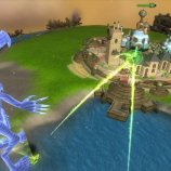 Скриншот Spore Hero