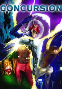 Concursion – фото обложки игры