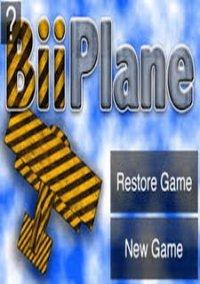 BiiPlane – фото обложки игры