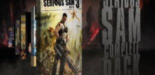 Serious Sam 3: BFE. Видео #18