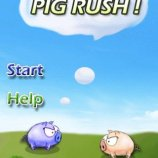 Скриншот PigRush