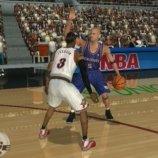 Скриншот NBA Live 2003