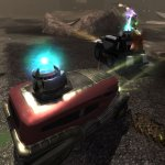 Скриншот Auto Assault – Изображение 102