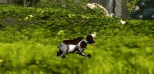 Goat Simulator. Видео #2