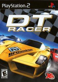 Обложка DT Racer