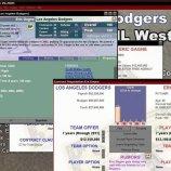 Скриншот Baseball Mogul 2006