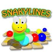 Snakylines – фото обложки игры