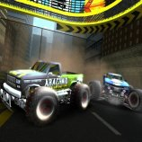 Скриншот Monster 4x4: Stunt Racer