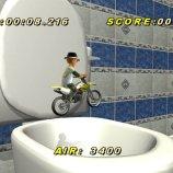 Скриншот Toy Stunt Bike 2