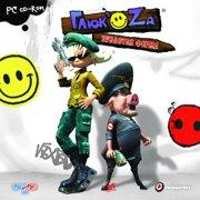 Глюк'Oza: Зубастая ферма – фото обложки игры