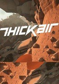 Обложка Thick Air