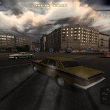 Скриншот Moscow Racer: Автолегенды СССР – Изображение 3