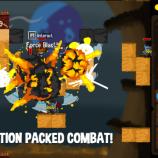 Скриншот Vertical Drop Heroes – Изображение 11