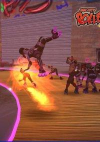 Jam City Rollergirls – фото обложки игры