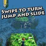 Скриншот Temple Run: Brave – Изображение 5