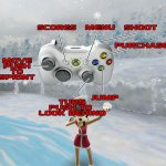 Скриншот Avatar Snowball Fight – Изображение 4