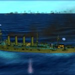 Скриншот Distant Guns: The Russo-Japanese War at Sea – Изображение 23
