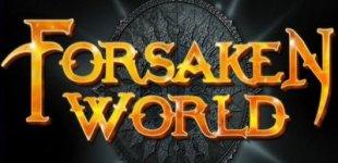 Forsaken World. Видео #1
