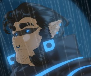 Ретро-киберпанк Read Only Memories выйдет на PS4 и Vita