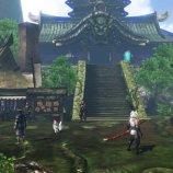 Скриншот Toukiden