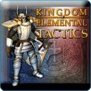 Обложка Kingdom Elemental