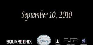 Kingdom Hearts: Birth by Sleep. Видео #3