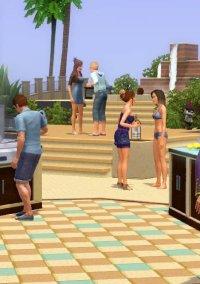 Обложка The Sims 3: Outdoor Living Stuff