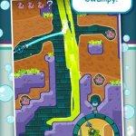Скриншот Крокодильчик Свомпи – Изображение 9