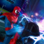 Скриншот The Amazing Spider-Man 2 – Изображение 4