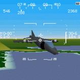 Скриншот Harrier Jump Jet