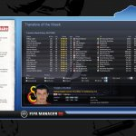 Скриншот FIFA Manager 08 – Изображение 5