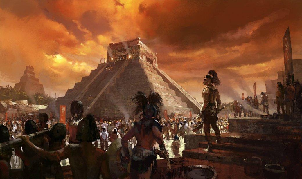 «Насколько я знаю, Сид Мейер играл в Civilization V только однажды» - Изображение 1