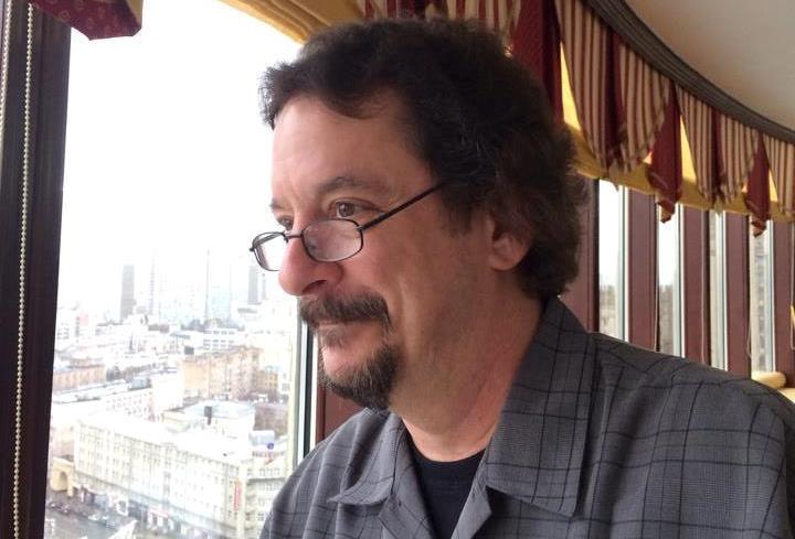 «Ни расписаний, ни засранцев под ногами!»: интервью с Ричардом Греем. - Изображение 2